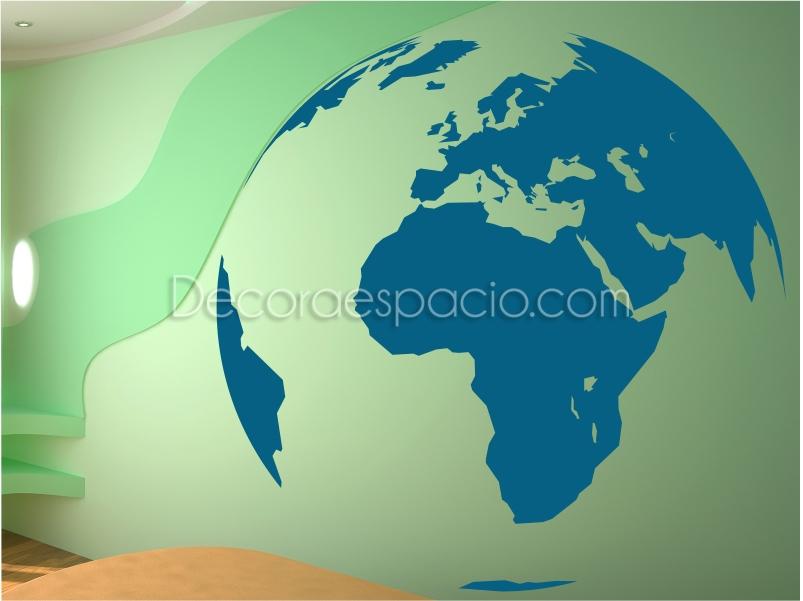 Vinilo continentes