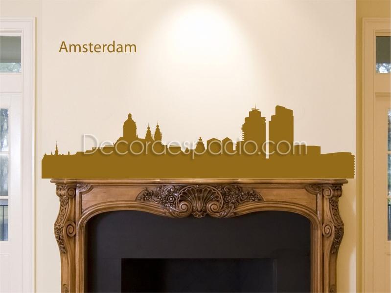 Vinilo Amsterdam