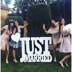 Just Married XXL